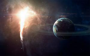 地球に似た惑星と神
